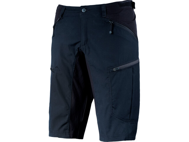 Lundhags Makke Shorts Herren black